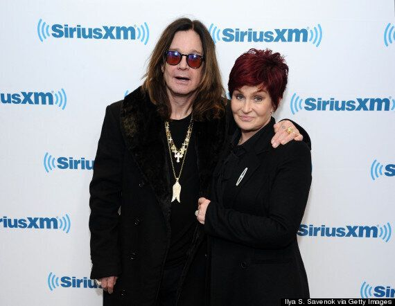 Sharon Osbourne 'Terrified' She'll Get Alzheimer's After Tests Reveal She Has Genes Responsible For The
