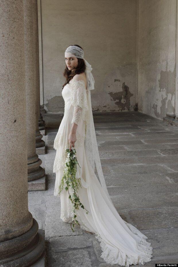 Wedding Dresses: Alberta