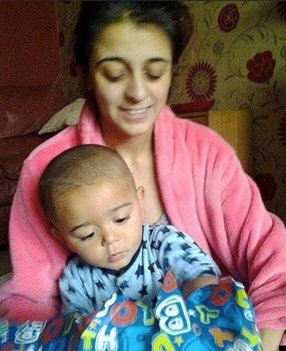 British Mother Tareena Shakil Tells Of Nightly Bombings & Primitive Living Conditions In IS