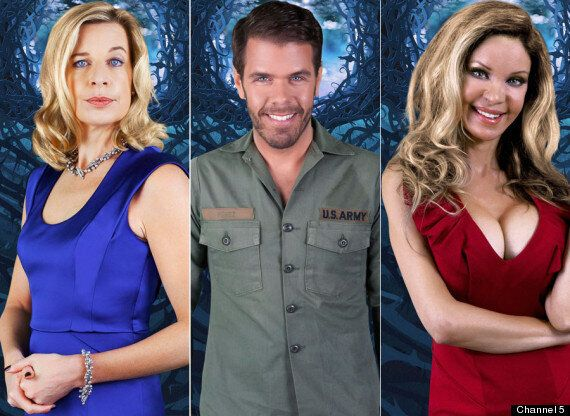 'Celebrity Big Brother' Bosses Plan 'Nominations Twist' After Cancelling