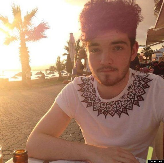 Edinburgh University Student Ben McLean Dies After Falling From Window At House
