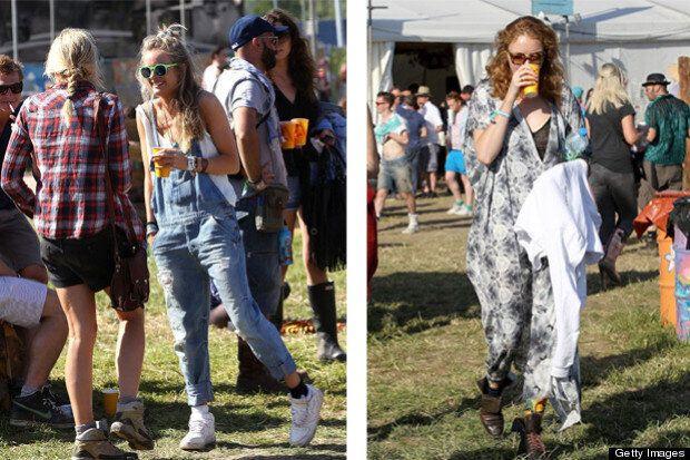 Glastonbury 2013: The Best &Amp; Worst Festival
