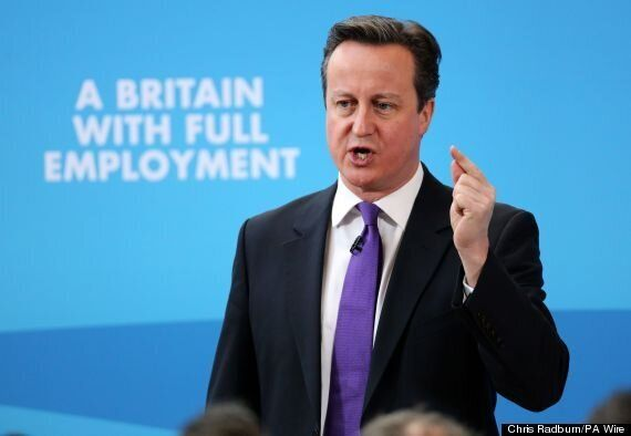 David Cameron Defends Eric Pickles' Letter To Mosques After Muslim Council Of Britain
