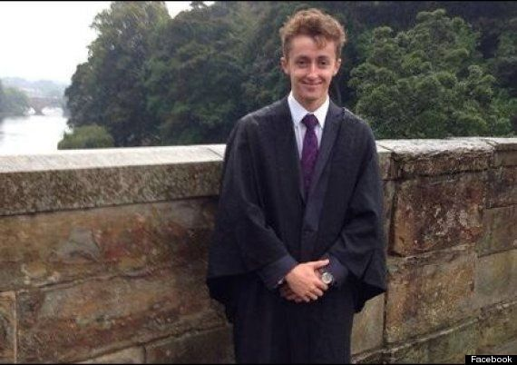 Euan Coulthard Missing: Police Launch Huge Search For Durham University