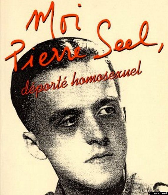Pierre told his story in his book: 'I, Pierre Seel, Deported Homosexual'