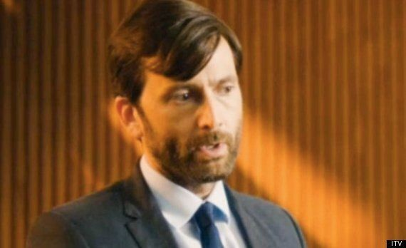 'Broadchurch' Episode 3 Review - David Tennant, Olivia Colman Still Struggling To Hit The Heights Of...