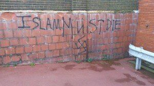 Who Will Apologise for Anti-Muslim