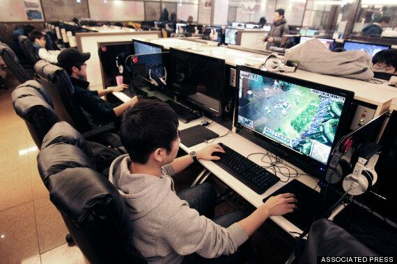 Man Dies After Three Day Gaming
