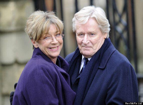 Anne Kirkbride Dead: Deirdre Barlow Actress's 'Coronation Street' Husband Bill Roache Pays Emotional