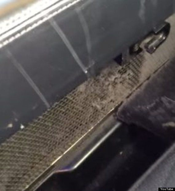 British Airways First Class Shamed As 'Filthy' By Passenger Who Paid For Trip Of A