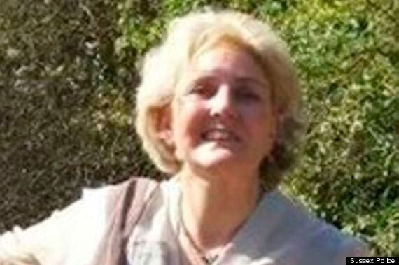 Valerie Graves Murder Police Ask Every Man In Sleepy Sussex Village To Take DNA