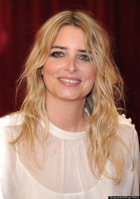 'Emmerdale' Actress Emma Atkins Reveals Pregnancy As Character Charity Is Jailed