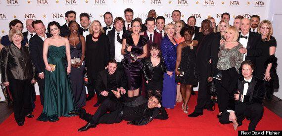NTAs Full Winners List: 'EastEnders', 'The X Factor' And 'Great British Bake-Off' Scoop