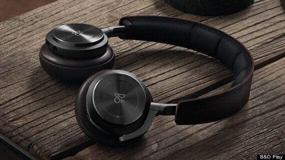 BeoPlay H8 By B&O Play Review: Big Look, Big