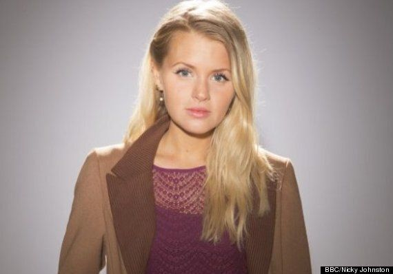 NTAs 2015: 'EastEnders' Drop Massive 'Who Killed Lucy Beale' Hint, By Revealing She Was Killed After...