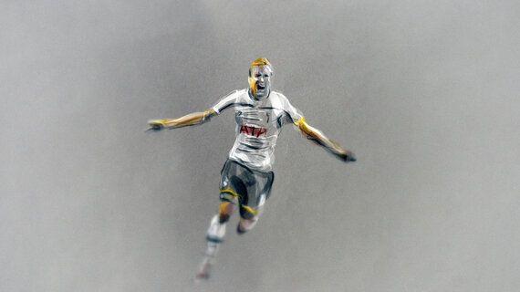 Tottenham Must Play Harry Kane at Centre