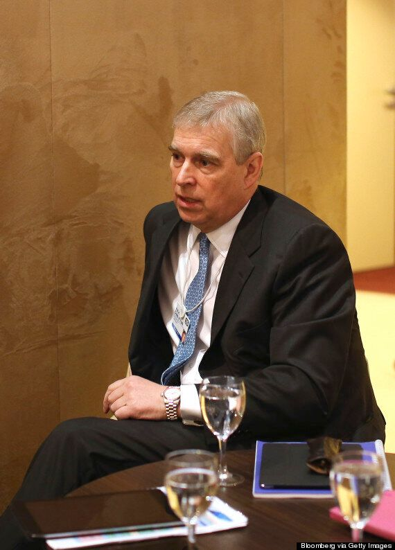 Prince Andrew Asked Reply On Oath As He Makes First Appearance Since Sex