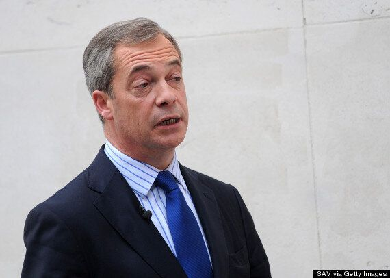 Nigel Farage: France DOES Have No-Go Zones, Mayor's Threat To Sue Fox News Is