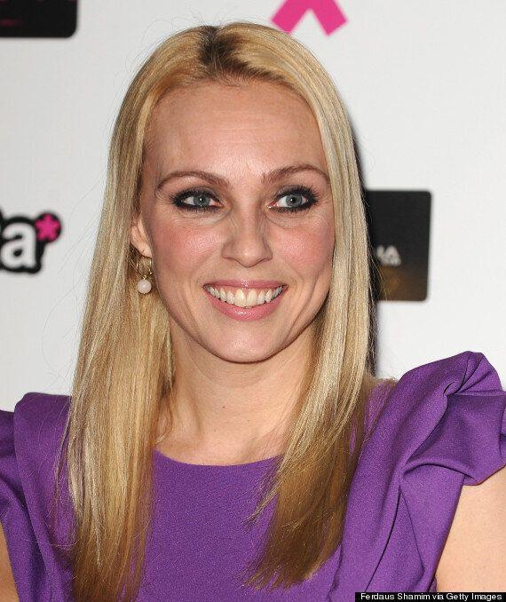 Strictly's Camilla Dallerup: 'Losing Brendan Cole To Natasha Kaplinsky Was Like A Mini