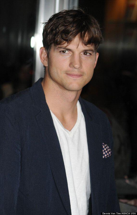 Ashton Kutcher 'To Testify Against Man Who Allegedly Murdered His Girlfriend Ashley Ellerin In