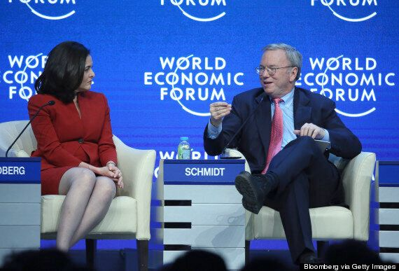 Google Chairman Says The Internet Will Become So Big It Will