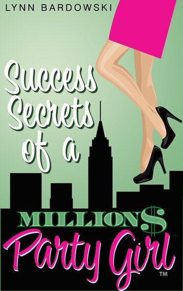 Successful Women Entrepreneurs Give Back: Lynn
