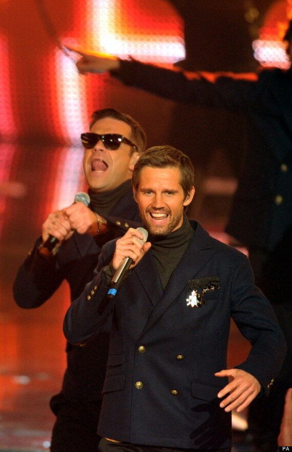 Take That 'Considered Splitting Up' After Jason Orange Quit The