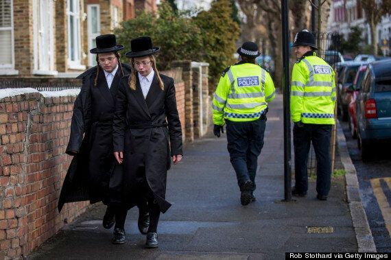 Holocaust Memorial Day Highlights Uneasy Comparisons With Anti-Semitism And