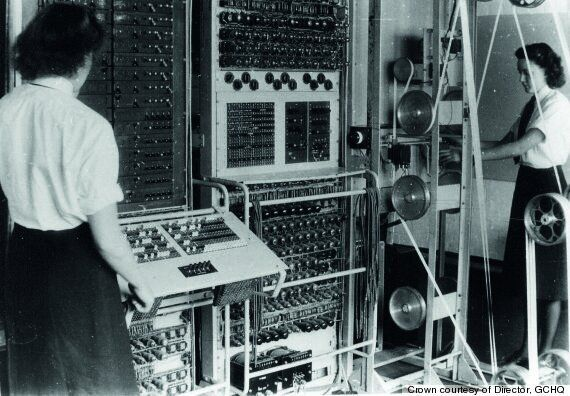 Bletchley Park: Meet 'Dilly's Girls', The WWII Women Codebreakers Who Cracked
