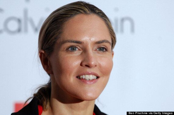 Louise Mensch Just Told David Cameron And The Queen To 'F**k Off' Over Saudi King