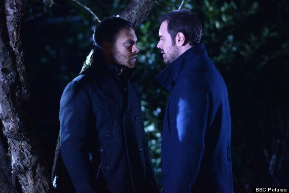 'EastEnders' Spoiler: Mick Carter Gets Revenge On Dean Wicks?