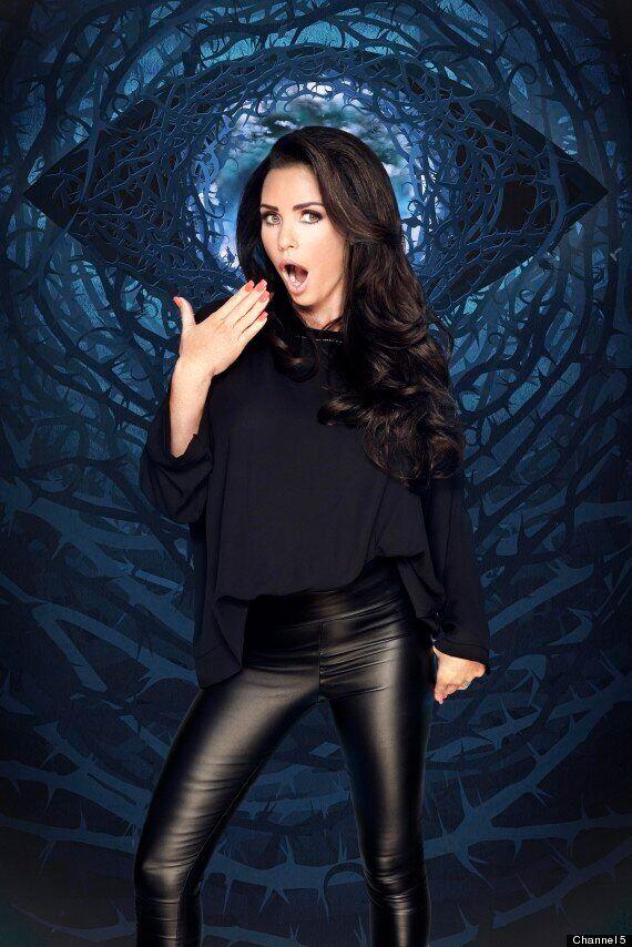 Katie Price's Former Friend Jane Pountney For 'Celebrity Big Brother' Shock