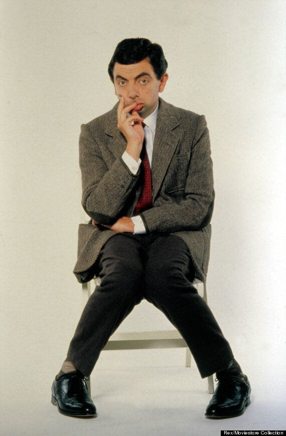 Rowan Atkinson To Reprise Mr. Bean Role For All-New Comic Relief