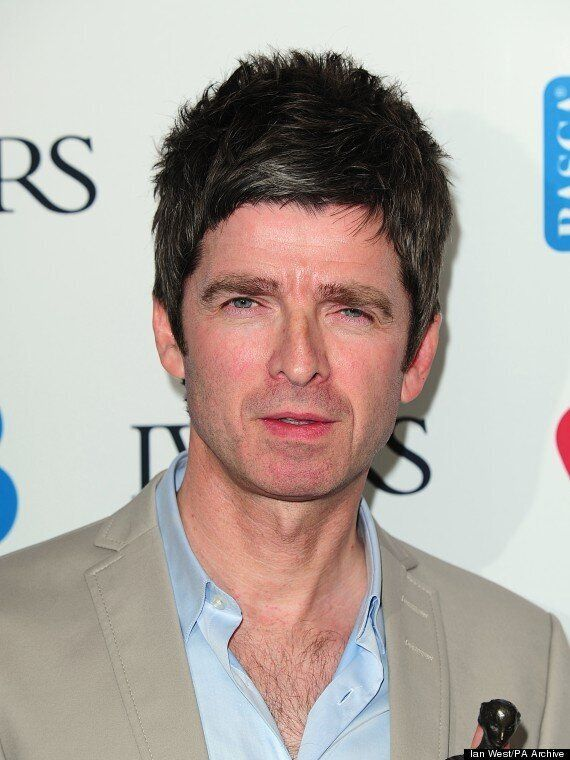 Ed Sheeran Responds To Noel Gallagher's Harsh Comments By Offering The Oasis Star Free Tickets To His...