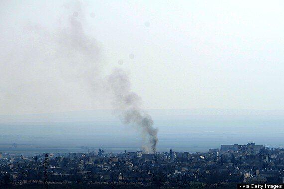 The Islamic State Has Lost Kobane, According To Kurdish