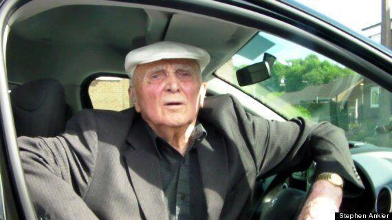 The UK Man Who Tracks Britain's Living War Criminals, Just Don't Call Him A Nazi