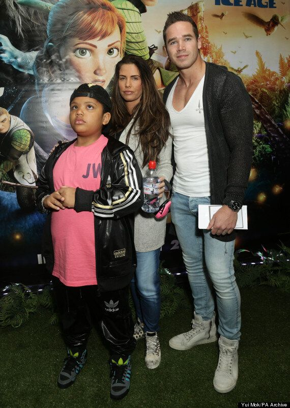 'Celebrity Big Brother': Katie Hopkins Slams Katie Price's Government-Funded Carers For Son