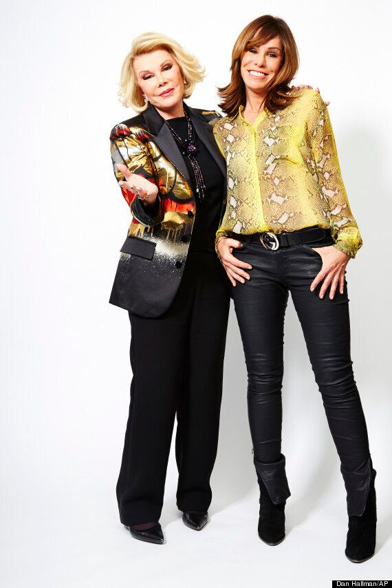 Melissa Rivers Confirms Plans To Sue Clinic Where Joan Died, Accusing Them Of