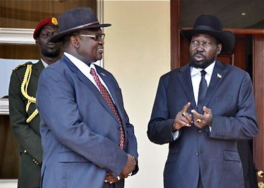 South Sudan: Why Peace Eludes Us