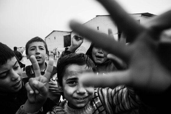 Kobanê, This is What Liberation Looks