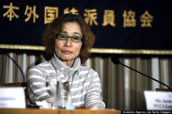 Islamic State Threatens To Kill Japanese Hostage And Jordanian Pilot Within
