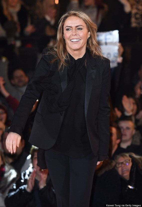 Patsy Kensit's 'Celebrity Big Brother' Contract 'Insisted On Weekly Spray Tans'... Much To The Annoyance...