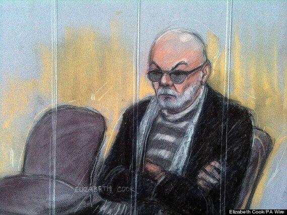 Gary Glitter Weeps At Trial Describing Indecent Images Of Children