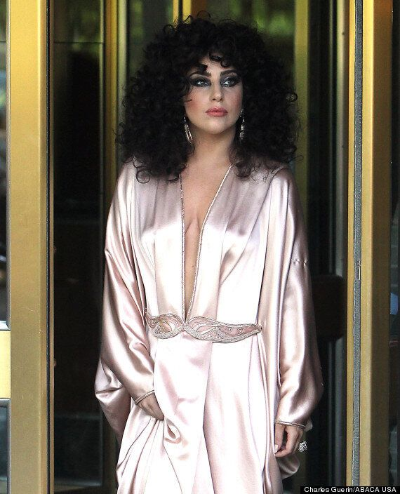Grammys 2015: Lady Gaga To Perform With Tony Bennett At The Awards