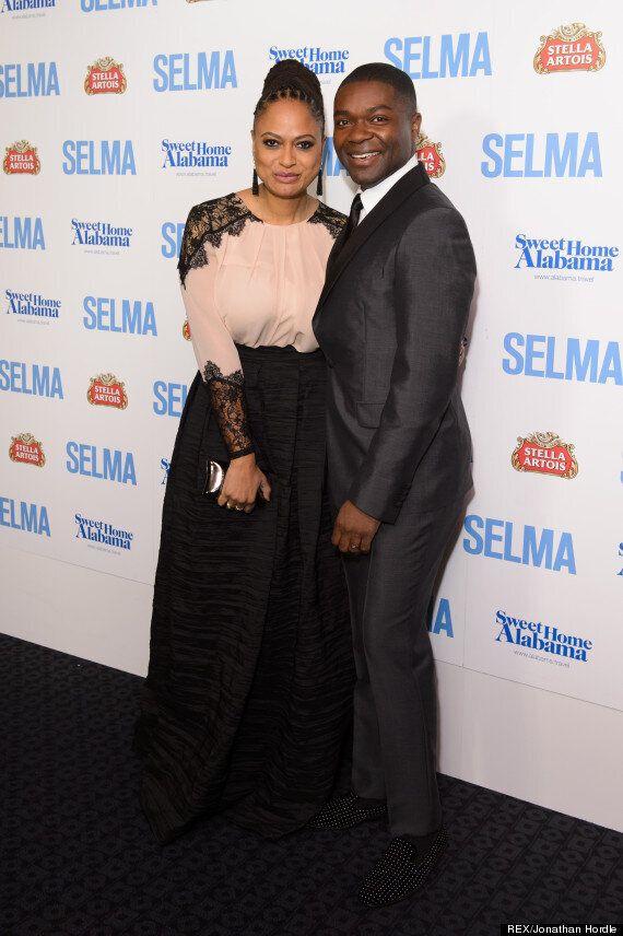 'Selma' Star David Oyelowo Labels Benedict Cumberbatch 'Coloured Actors' Row