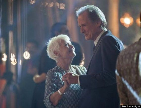 'The Second Best Exotic Marigold Hotel' Welcomes Back Bill Nighy, Judi Dench, Maggie Smith For More Exotic
