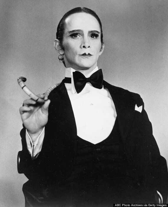'Cabaret' Actor Joel Grey Comes Out As A Gay Man, Aged 82, Praised By Daughter, Jennifer
