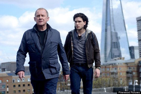 'Game Of Thrones' Kit Harington Joins Peter Firth As Harry Pearce In First 'Spooks: The Greater Good'