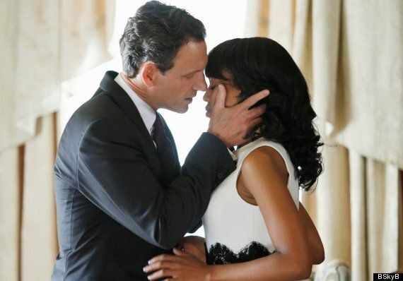 If Only 'Scandal's Olivia Pope Could Look After Herself As Well As She Does Everyone