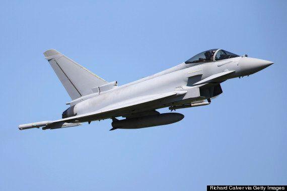 Vladimir Putin's Bombers Intercepted By RAF Jets Over English Channel, Russian Ambassador